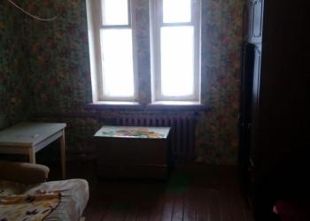 Комната в 1-к 18 м2, 2/2 эт.