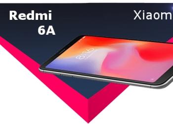 Смартфон Сяоми Редми (XiaoMi RedMi) 6А в Краснодаре от 6500 р.