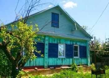 Продаю дом 117 м2 на участке 41 сотка