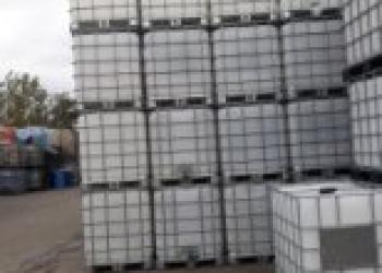 Продажа - Еврокубы (1000 литров)