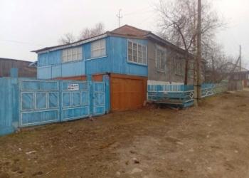 Дом 82 м2 и земельный участок 732м2 в Хакасии, Ширинского района