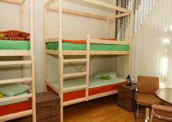 Комната в уютном хостеле Ноосфера