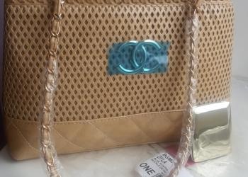 Большая сумка Шанель