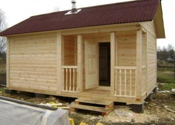 Мы построим ваш теплый и уютный дом