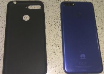 Huawei a6