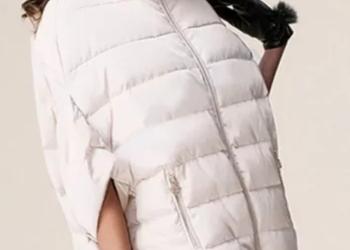 Куртка на весну. Короткие рукава.