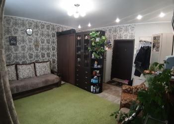 Комната в 1-к 21 м2, 2/3 эт.