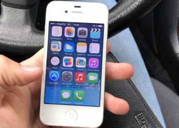 Выездной ремонт Apple iPhone в СПБ