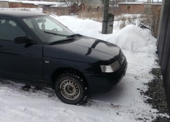 Продается ВАЗ 2110, 2007