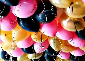 Воздушные шары, организация праздников, встреча с роддома, украшение, декор