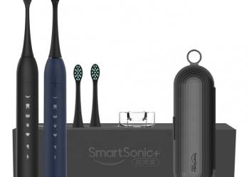 Набор электрических зубных, щеток от поставщика