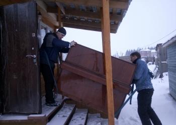 Грузоперевозки переезды грузчики №1
