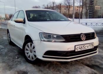 Volkswagen, 2015