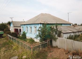 Продаётся дом 100 м2