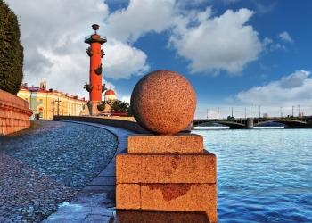 Туры в Санкт-Петербург от тур оператора с 1992 на туристском рынке.