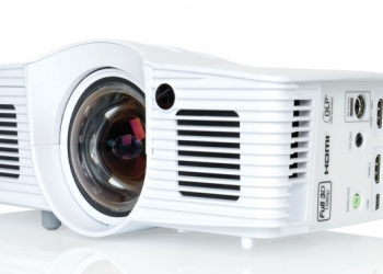 Проектор Optoma GT1080 Darbee