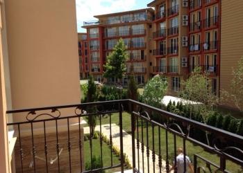 Болгария :Апартаменты в спокойном и дружном комплексе рядом с морем