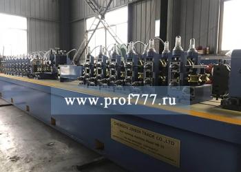 Оборудование по производству профильных труб из листового металлаHB25