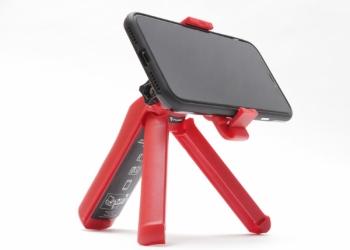 мини штатив для смартфона, камеры GoPro, фотокамеры, фотоаппарата