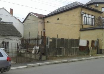 Участок на Некрасова.