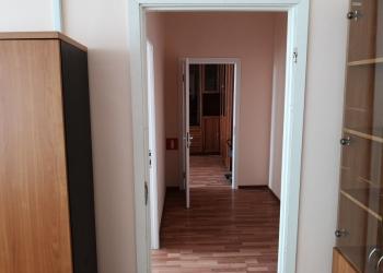 Офис 109,4 м2, разделенный на 4 кабинета