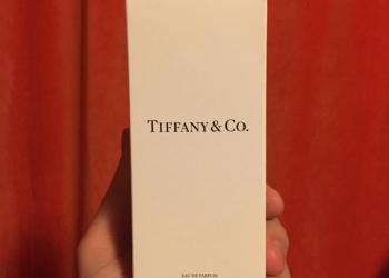 Парфюмерная вода Tiffany&Co, 75 мл