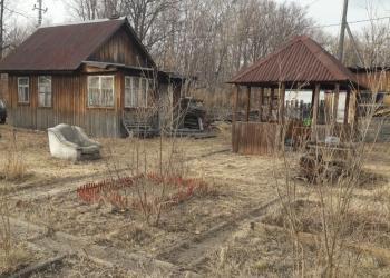 Продам земельный участок, село Владимировка