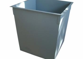 Контейнер для ТКО (ТБО) 0,8 куб.м.