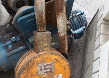 Тельфер 5 тонн DEMAG (пр-во Германия)