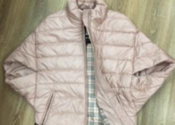 Продам женскую куртку-жилет новую