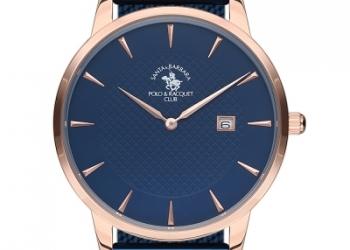 Часы Santa Barbara Polo & Racquet Club