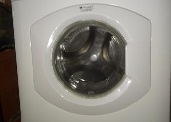 Продам стиральную машинку Аристон АRSD 129 5кг