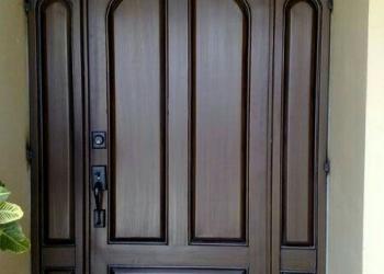 Двери АКЦИЯ.