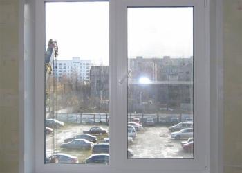 Монтаж пластиковых окон
