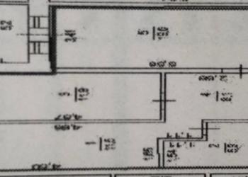 2-к квартира, 57 м2, 2/4 эт.
