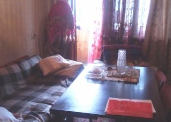 3-к квартира в морском районе Севастополя.