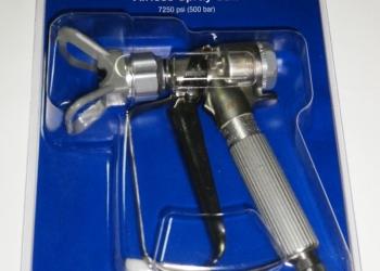 Окрасочный пистолет для безвоздушного распыления Graco XTR7