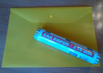 Бумага офисная, канцелярские товары,  папки пластиковые, ручки, линеры