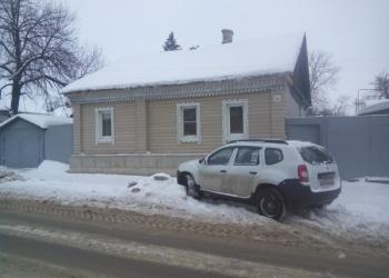 Дом 100 м2, жилая 66м2