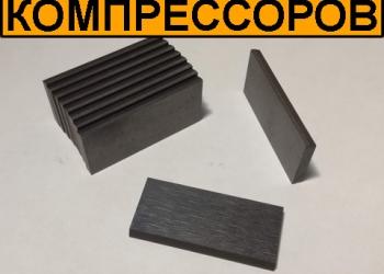 Лопатки для компрессора