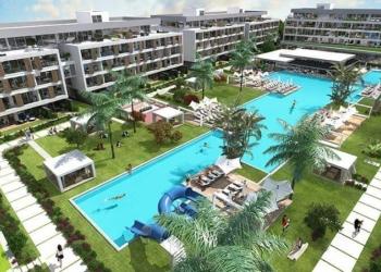 Идеальная недвижимость для отдыха и инвестиций