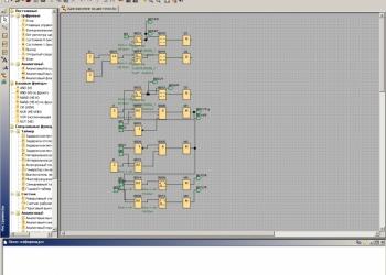 Программирование контроллеров плк Siemens, Fatek, Овен и д.р.