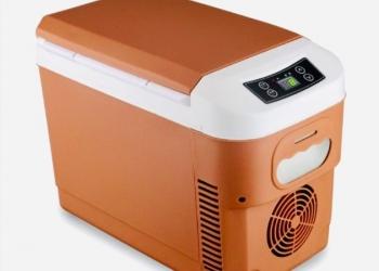 Автомобильный холодильник STPRO 8