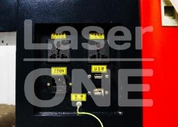 Лазерно-гравировальный станок 6040 Offline (80 Вт)