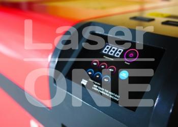Лазерно-гравировальный станок 6090 Standard (80 Вт)