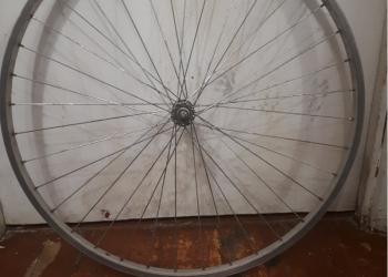 Переднее колесо на велосипед