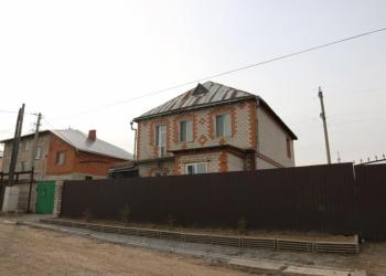 Продам коттедж в районе Овощесовхоза