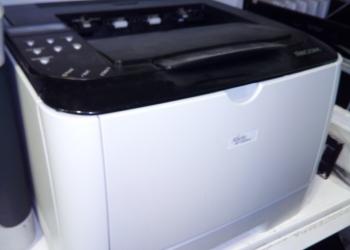 Принтер Ricoh 3510