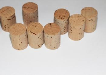 Продажа винных корковых пробок