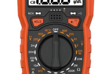Мультиметр richmeters RM113A